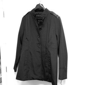 Marc Jacobs Polyester/Nylon Woman's Jacket